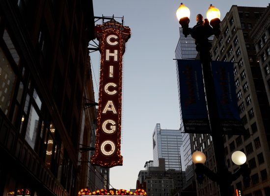 Détroit et Chicago