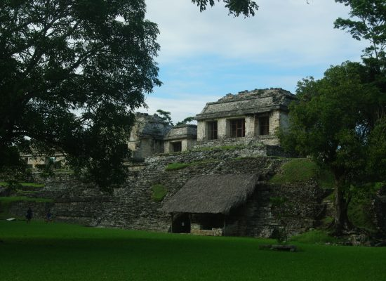 Temple XIII