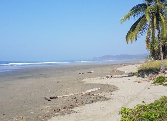 Playa El Coyotte